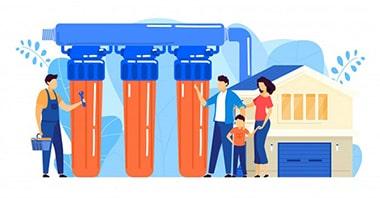 تعمیر پمپ آب ساختمان